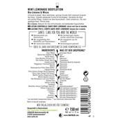 Sante Naturkosmetik - Lotionen - Bodylotion Bio-Limone & Minze