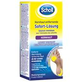 Scholl - Corneal removal -