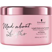 Schwarzkopf Professional - Mad About Lengths - Length Embracing Treatment
