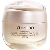 Shiseido - Benefiance - Wrinkle Smoothing Day Cream SPF 25