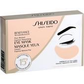 Shiseido - Benefiance WrinkleResist 24 - Eye Mask Kit