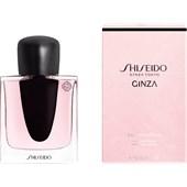 Shiseido - Women - Ginza Eau de Parfum Spray