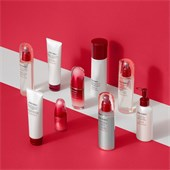 Shiseido - Essential Energy - Complete Cleansing Micro Foam