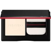 Shiseido - Powder - Synchro Skin Invisible Silk Pressed Powder