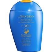 Shiseido - Protection - Expert Sun Protector Face & Body Lotion