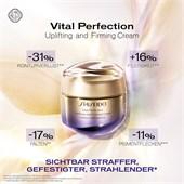 Shiseido - Vital Perfection - Uplifting & Firming Cream