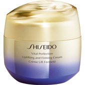 Shiseido - Vital Perfection - Uplifting & Firming Cream