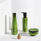 Shu Uemura - Silk Bloom - Restorative Conditioner