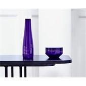 Shu Uemura - yūbi blonde - Anti-Gelbstich Purple Shampoo