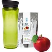 Shuyao - Fruit tea - Starterset Green Tea Ginger Apple