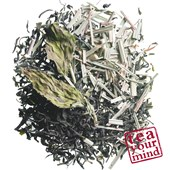 Shuyao - Green Tea - Scatola + ricarica Scatola + ricarica