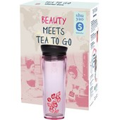 Shuyao - Tee To Go - Beauty Meets Tea to Go Starter Box