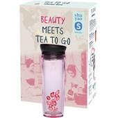 Shuyao - Tee To Go - Beauty Meets Tea to Go Starter Box