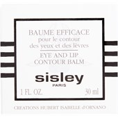 Sisley - Eye and lip care - Baume Efficace Yeux et Lèvres