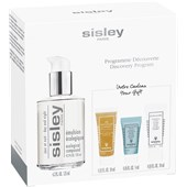 Sisley - Cuidado femenino - Set de regalo