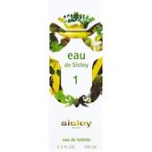 Sisley - Eaux de Sisley - Eau Sisley 1