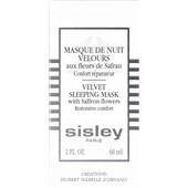 Sisley - Masken - Masque De Nuit Velours