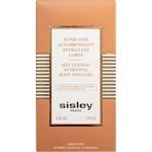 Sisley - Sun care - Super Soin Autobronzant Hydratant Corps