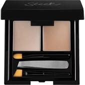 Sleek - Eyebrows - Brow Kit