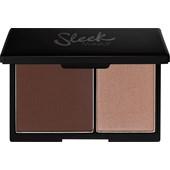 Sleek - Contouring - Face Contour Kit