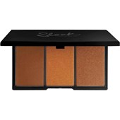 Sleek - Contouring - Face Form Contouring Kit Light