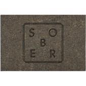 sober - Körperpflege - Scrub Soap