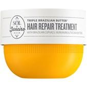 Sol de Janeiro - Haarpflege - Triple Brazilian Butter Hair Repair Treatment