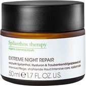 Spilanthox - Facial care - Extreme Night Repair