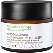 Spilanthox - Gesichtspflege - Good Morning Anti Wrinkle Moisturizer