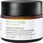 Spilanthox - Gesichtspflege - Good Morning Anti Wrinkle Moisturizer
