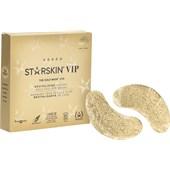StarSkin - Gesicht - VIP - The Gold Mask Revitalizing Eye Masks