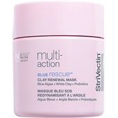 StriVectin - Multi-Action - Blue Rescue Clay Renewal Mask