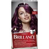 Brillance - Coloration - 859 Violette Wildseide Stufe 3 Intensiv-Color-Creme