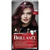 Brillance - Coloration - 860 Ultraviolett Stufe 3 Intensiv-Color-Creme