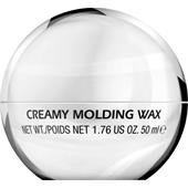 TIGI - Styling & Finish - Creamy Molding Wax