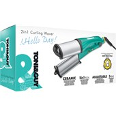 TONI&GUY - Waver - !HELLO DAY! 2in1 Curling Waver