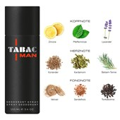 Tabac - Tabac Man - Deodorant Spray