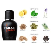Tabac - Tabac Man - Eau de Toilette Spray
