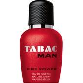 Tabac - Tabac Man Fire Power - Eau de Toilette Spray
