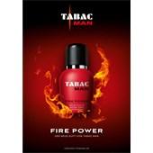 Tabac - Tabac Man Fire Power - Shower Gel & Shampoo