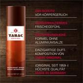 Tabac - Tabac Original - Deodorant Spray