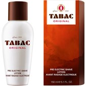 Tabac - Tabac Original - Pre Electric Shave
