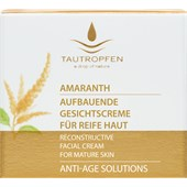 Tautropfen - Amaranth Anti-Age Solutions - Fortifying Face Cream