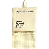 Terrorists of Beauty - Seifen - Travel Bag