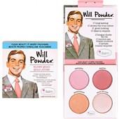 The Balm - Blush - Will Powder Quad