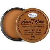 The Balm - Clean Beauty & Green Packaging - Anne T. Dote Concealer