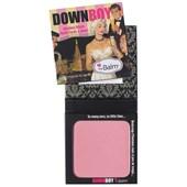 The Balm - Eyebrow - DownBoy Shadow & Blush