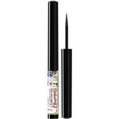 The Balm - Eyeliner & Mascara - Schwing Liquid Eyeliner