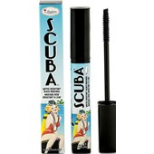The Balm - Eyeliner & Mascara - Scuba Mascara Waterproof