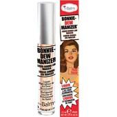 The Balm - Highlighter - Bonnie-Dew Manizer  Liquid Highlighter